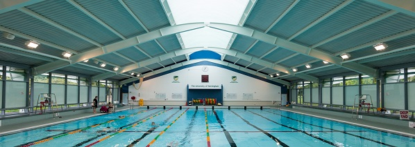 Guests enjoy free access to the state-of-the-art gym and swimming pool