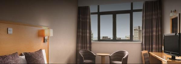 Comfortable, non-smoking bedrooms