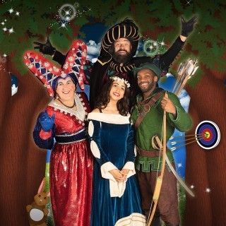 Playhouse Panto 2018 image